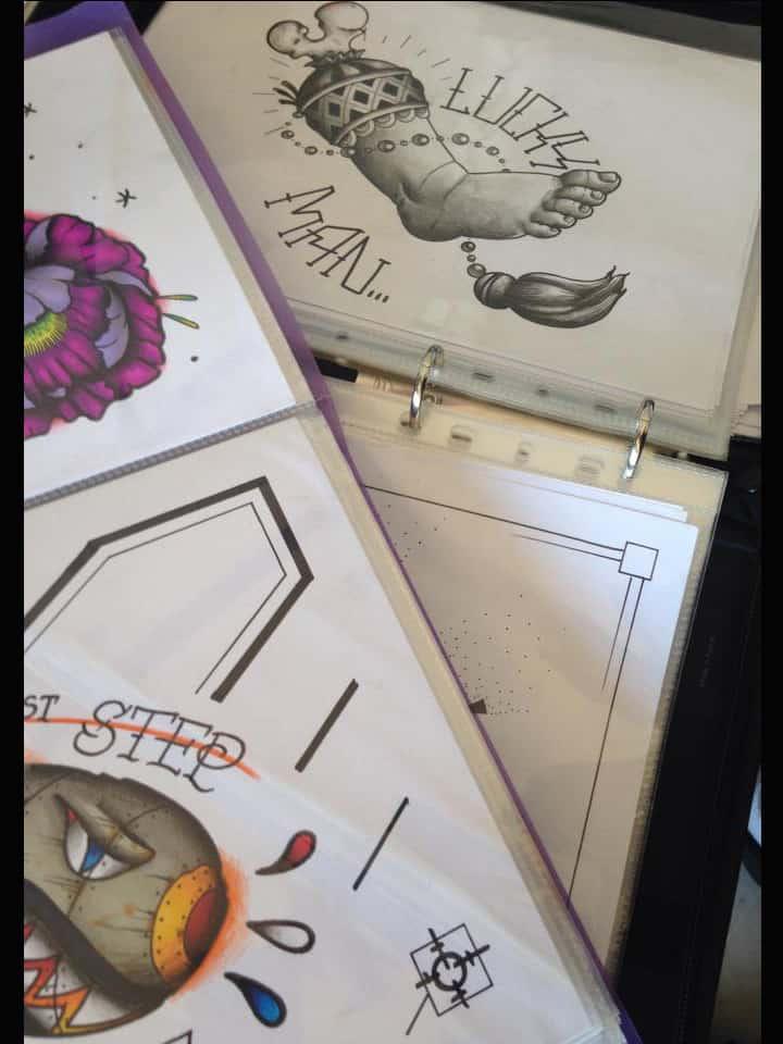 Choisir son tatouage pr parez votre projet - Choisir son tatouage ...
