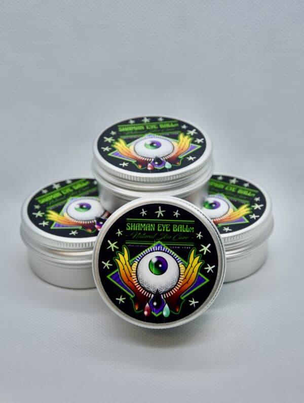 Shaman eye ballm 20g